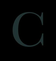 Typewar Stats On C In Baskerville Vs Times New Roman